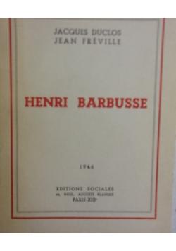 Henri Barbusse, 1946 r.
