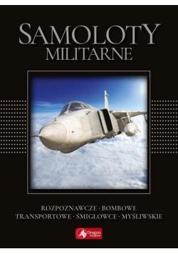 Cuda. Samoloty militarne (exclusive) wyd.2018