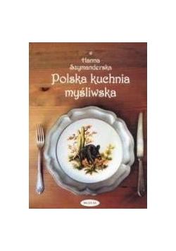 Polska kuchnia myśliwska
