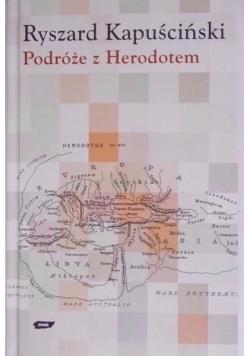 Podróże z Herodotem