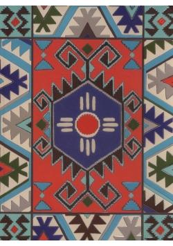Notatnik Midi Pueblo