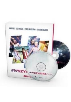 WszystkoGra DVD+CD