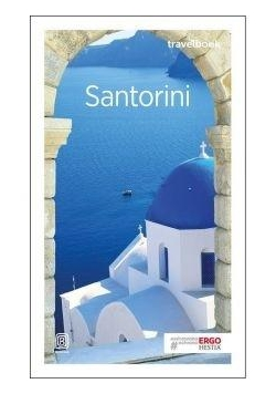 Travelbook - Santorini w.2018