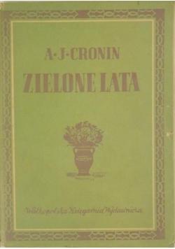 Zielone  Lata ,1949r.