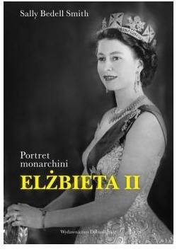 Elżbieta II Portret monarchini
