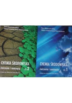 Chemia środkowa cz. I i II