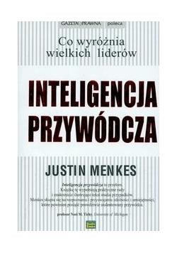 Inteligencja przywódcza