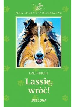 Lassie wróć TW