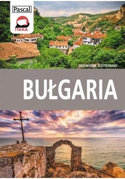 Przewodnik ilustrowany - Bułgaria w.2016