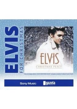For Christmas, płyta CD