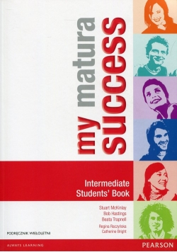 My Matura Success Intermediate Student's Book