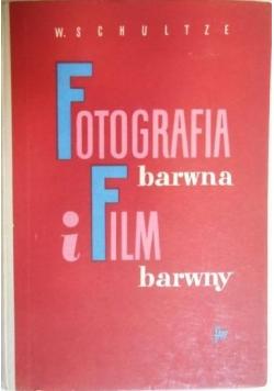 Fotografia barwna i film barwny
