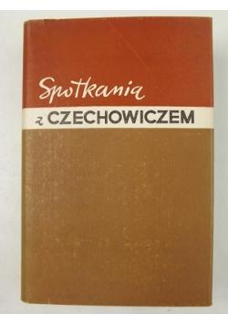 (opr.) - Spotkania z Czechowiczem
