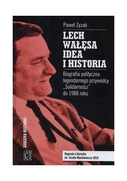 Lech Wałęsa idea i historia