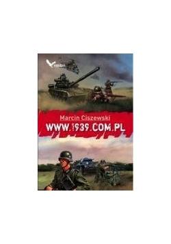 www.1939.com.pl - Marcin Ciszewski w.2011