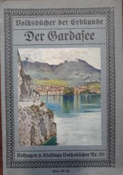 Der gardafee, 1912 r.