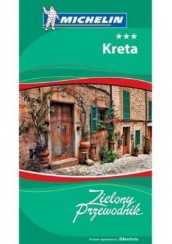 Zielony przewodnik - Kreta Wyd. I