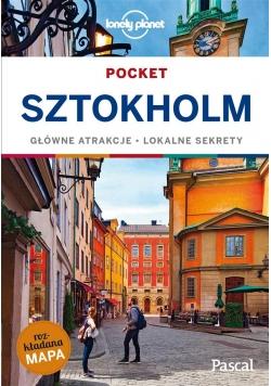Lonely Planet Pocket. Sztokholm