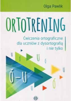 Ortotrening Ó-U