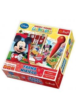 Magic Pen Farma Mikiego TREFL