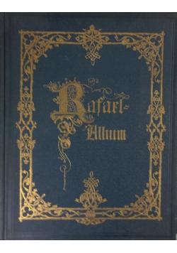 Rafael Album, 1870r.