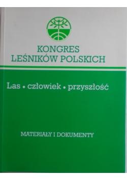 Kongres Leśników Polskich