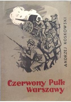 Czerwony Pułk Warszawy
