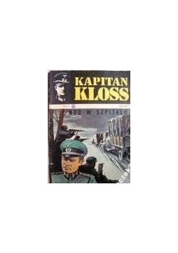 Kapitan Kloss, nr.12