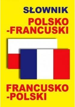 Słownik polsko-francuski, francusko-polski BR