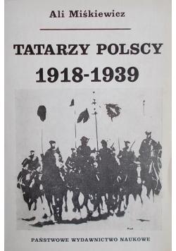 Tatarzy Polscy 1918-1939