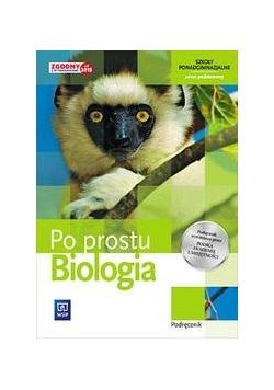 Biologia LO Po prostu ZP WSIP