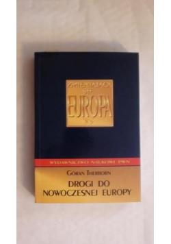 Drogi do nowoczesnej Europy: społeczeństwa europejskie w latach 1945-2000