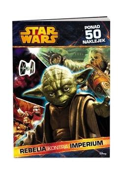 Star Wars Rebelia kontra Imperium