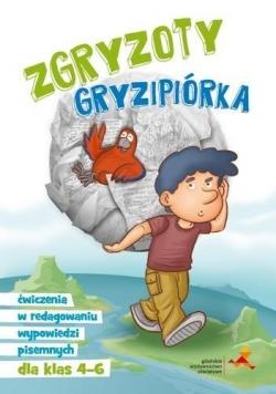 Zgryzoty Gryzipiórka SP 4-6