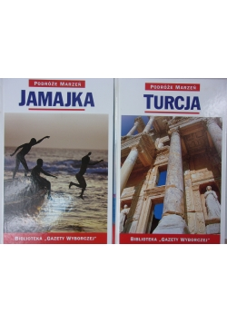 Turcja /Jamajka