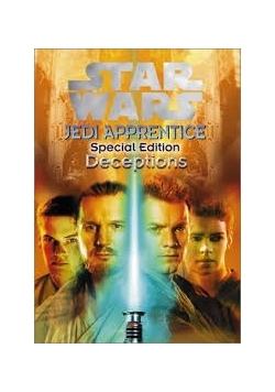 Star wars Jedi apprentice