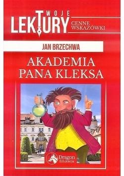 Akademia pana Kleksa BR