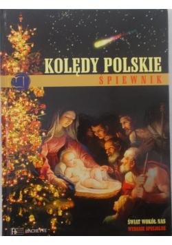 Kolędy polskie śpiewnik