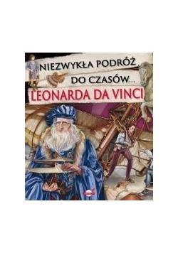 Niezwykła podróż do czasów Leonarda da Vinci
