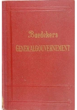 Das Generalgouvernement, 1943 r.