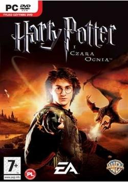 Harry Potter i Czara Ognia, DVD
