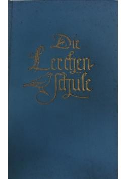 Die Lerchenschule ein franziskanisches Jahrbüchlein, 1938 r.