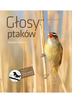 Głosy ptaków T.2
