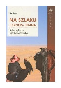 Na szlaku Czyngis-chana