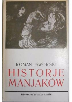Historje Manjaków