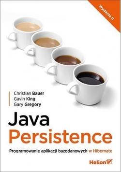 Java Persistence. Programowanie apl.Hiber wyd.2