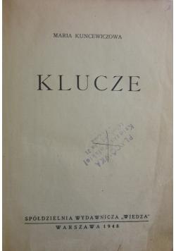 Klucze, 1948r.