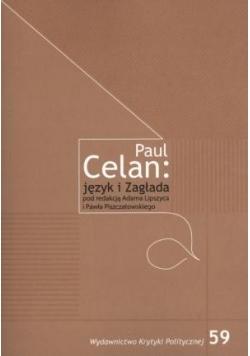 Paul Celan: język i Zagłada