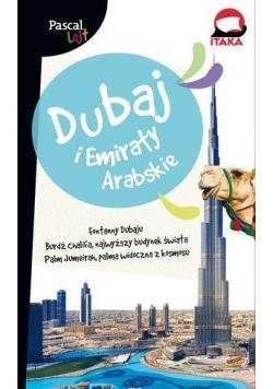 Pascal Lajt Dubaj i Emiraty Arabskie