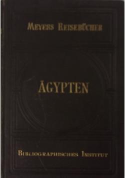Agypten, 1904 r.